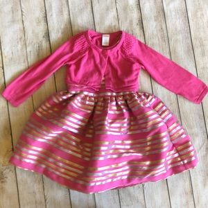 Gymboree Dress Up Dress